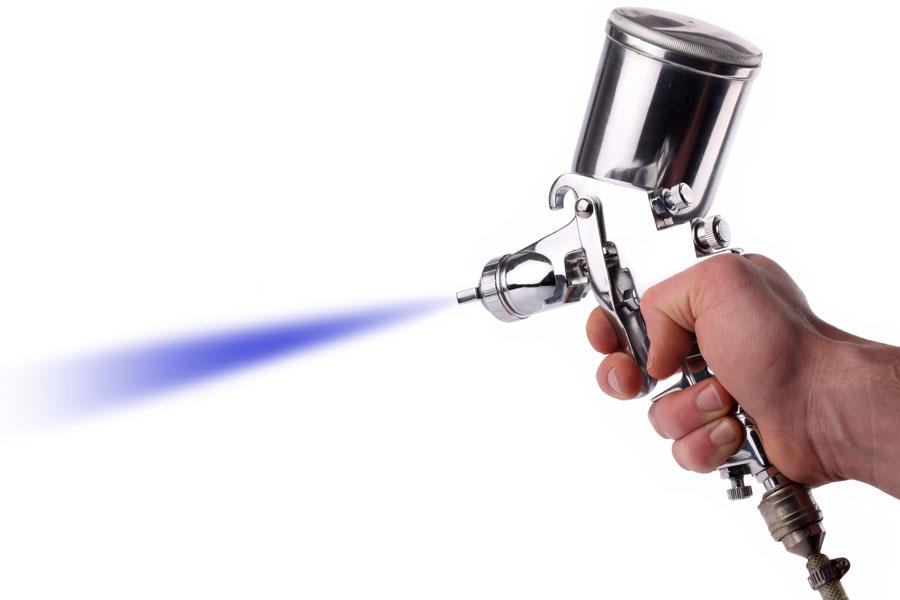 Air Tools Consejos A Tener En Cuenta Para Pintar Con Pistola